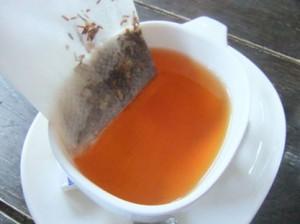 Rooibush Zoulou tea blend